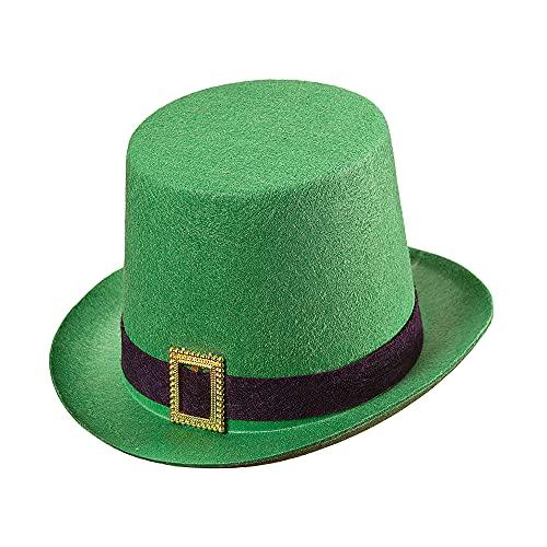 WIDMANN Video Delta - de San Patricio sombrero de copa de fieltro