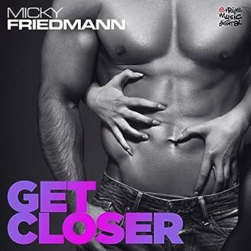 Get Closer (The Remixes)