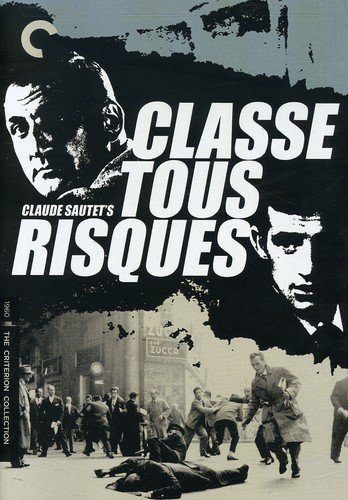 Classe Tous Risques (The Criterion Collection)