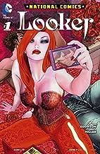 National Comics: Looker #1 (National Comics (2012))