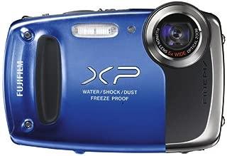 Fujifilm FinePix XP55 14MP Digital Camera - Blue
