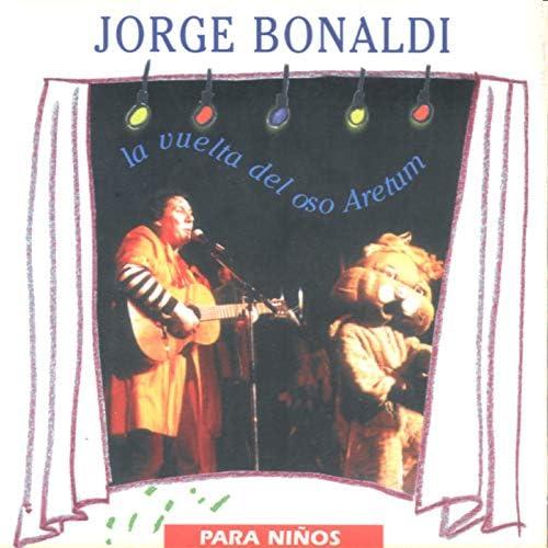 Jorge Bonaldi