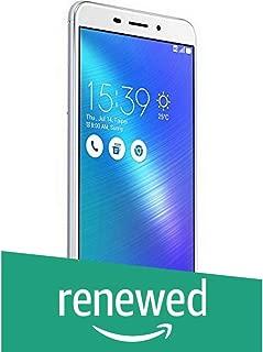 (Renewed) Asus Zenfone 3 Laser ZC551KL (Silver, 32GB)