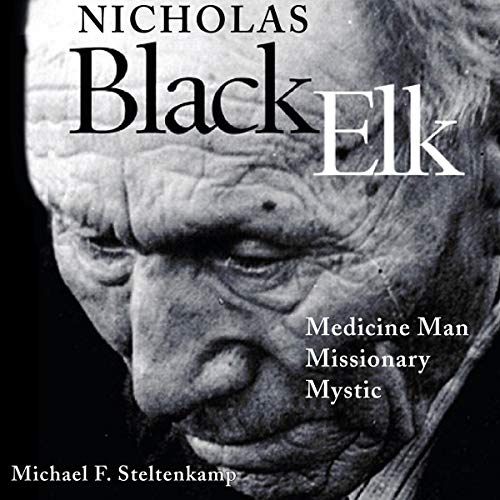 Nicholas Black Elk cover art