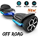 Gyroor T581 Hoverboard 6.5' Off Road All Terrain Hoverboard...