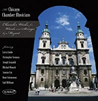Mozart:Chamber Works for Winds
