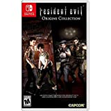 Return to the series origins - Discover the truth behind the horrors in the Resident Evil mansion, as well as what led up to them, in these titles which mark the beginning of the Resident Evil timeline. Relive the classic horror in either its origina...