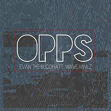 Opps (feat. Wave Mmlz)