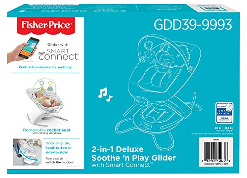 51DDo5VTVXL Best Soothing Baby Swing for Baby That Likes to Be Held 2021