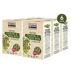 Best gluten free pasta brands