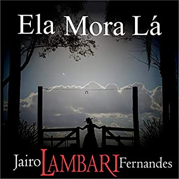 Ela Mora Lá