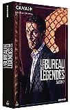 Le Bureau des légendes-Saison 2