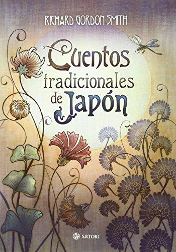Cuentos Tradicionales De Japón (MITOLOGIA)