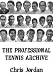 The Professional Tennis Archive - Chris Jordan