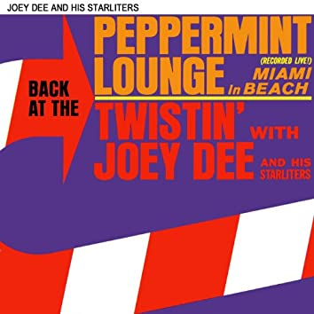 Back At The Peppermint Lounge