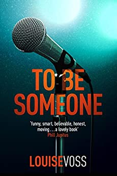 To Be Someone by [Louise Voss]