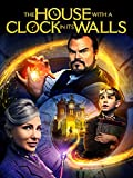 The House with a Clock in Its Walls HD (Prime)