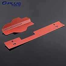 Radiator Shroud & Pulley Belt Cover Combo For Subaru WRX & STi 2002-2007 03 04