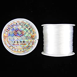 thin elastic string