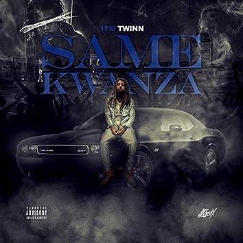 Same Kwanza