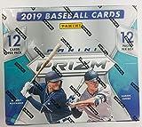 2019 Panini Prizm Baseball Hobby Box(3 Autographs)