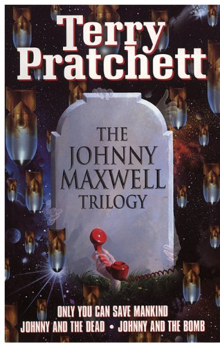 Johnny Maxwell Trilogy (English Edition)