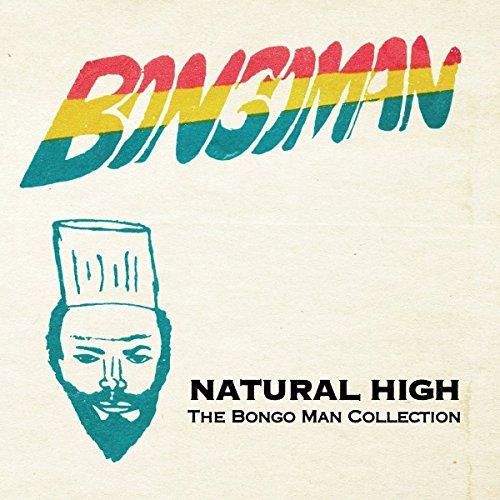 Natural High: The Bongo Man Collection [Vinyl LP]