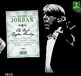 Jordan,Armin: Icon:Armin Jordan (Audio CD)