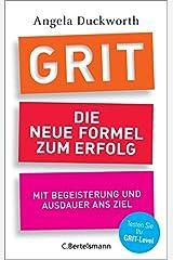 Duckworth, A: GRIT - Die neue Formel zum Erfolg ハードカバー