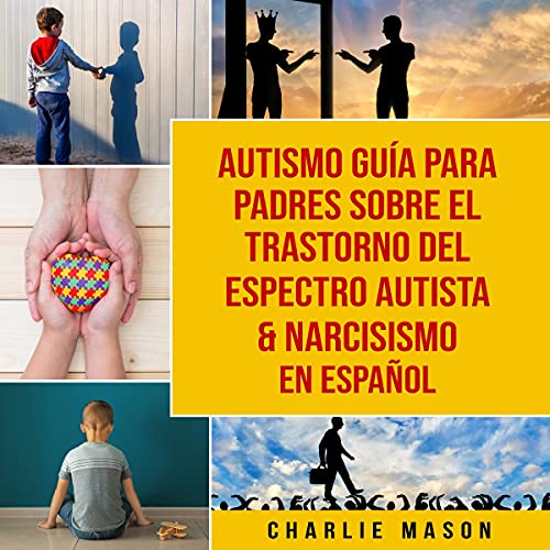 Autismo [Autism] Audiobook By Charlie Mason cover art