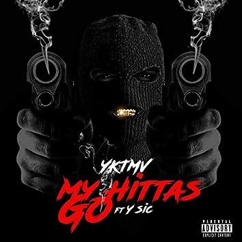 My Hittas Go (feat. Y Sic)