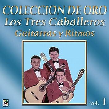 Colección de Oro: Guitarras y Ritmos, Vol. 1