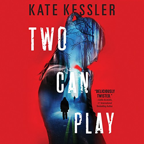 Two Can Play audiobook cover art