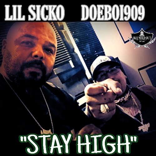 Lil Sicko & Doeboi909