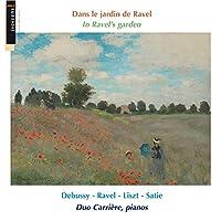 In Ravel's Garden