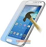 Protector de Cristal Templado Compatible con Samsung Galaxy Express 2