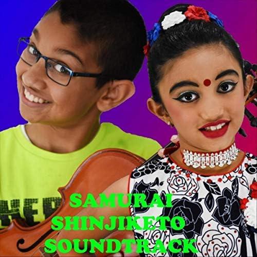 Projoto Bhattacharya feat. Protichi Bhattacharya
