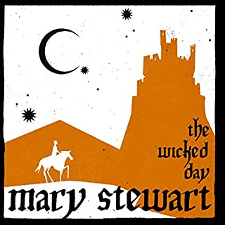 The Wicked Day     Arthurian Saga, Book 4              By:                                                                                                                                 Mary Stewart                               Narrated by:                                                                                                                                 Derek Perkins                      Length: 14 hrs and 47 mins     Not rated yet     Overall 0.0