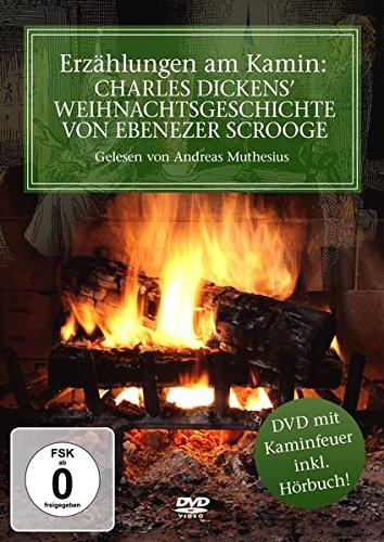 Charles Dickens' Weihnachtsgeschichte - Erzählungen am Kamin 3: (NTSC)