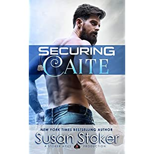 Securing Caite (SEAL of Protection Legacy Book 1)