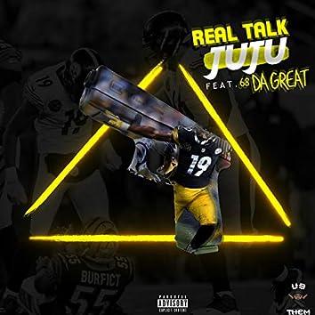 JuJu (feat. 68DaGreat)