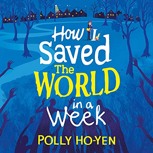 How I Saved the World in a Week cover art