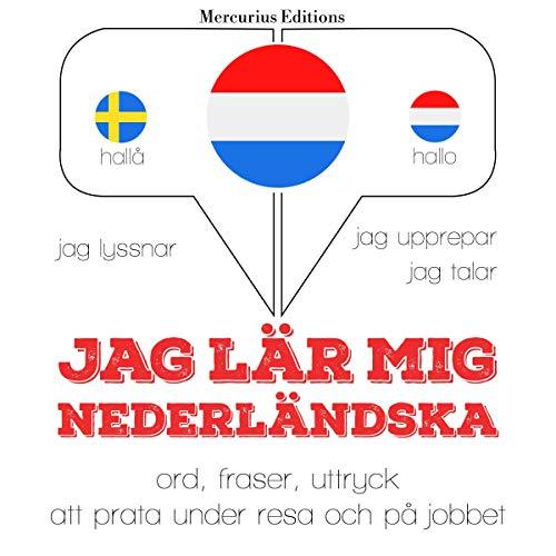 Jag lär mig nederländska cover art
