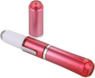 目のマッサージャー、色の水晶球のマッサージャーの家の電子美の器械の目装置