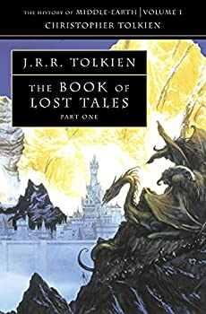 Best book of lost tales Reviews