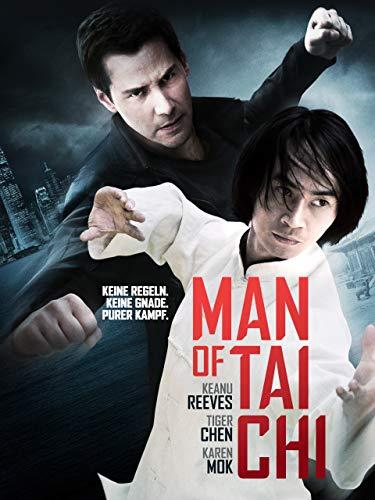 Man of Tai Chi [dt./OV]