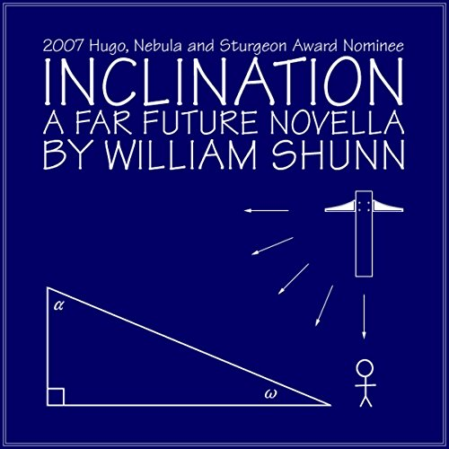 Inclination audiobook cover art