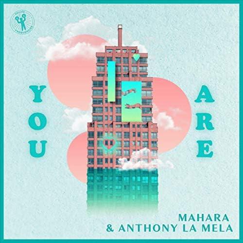 Mahara & Anthony La Mela