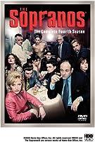 Sopranos: The Complete Fourth Season [DVD]