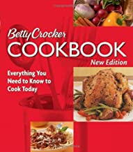 betty crocker cookbook new edition